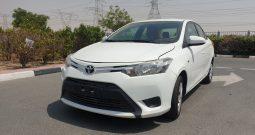 Toyota Yaris(Code-03962)