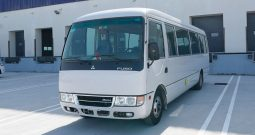 ROSA BUS FOR SALE IN GOOD CONDITION(Vehicle Code : 21624)