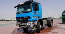 MERCEDES-BENZ ACTROS 2041(Vehicle Code : MB20419)
