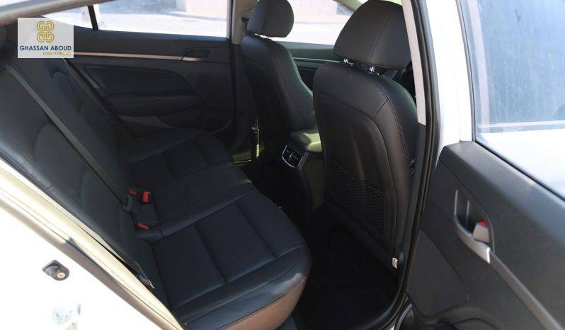 Used Hyundai Avante 1.6cc Leather Seats,Alloy Wheels FOR EXPORT ONLY (Code : 01083) full