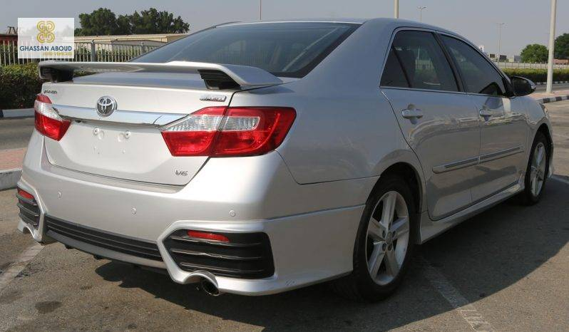 Certified Vehicle; Toyota Aurion 3.5L(GCC Spec) for sale(Code : 43896) full