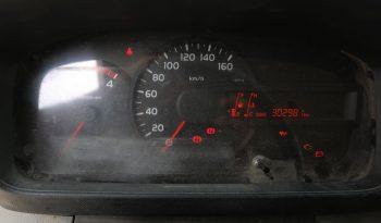 Hino Dutro S/C,MT,6.0T,Shutter Box (Vehicle Code : 04278) full