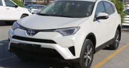 CERTIFIED VEHICLE WITH WARRANTY: Toyota Rav 4 GXR 2.5cc (GCC SPECS)FOR SALE(CODE : 16880)