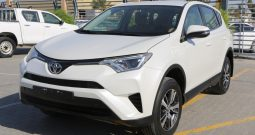 CERTIFIED VEHICLE WITH WARRANTY: Toyota Rav 4 GXR 2.5cc (GCC SPECS)FOR SALE(CODE : 61260)