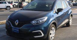 Certified Vehicle; Captur 1.6cc(GCC spec) in good condition(Code : 65780)