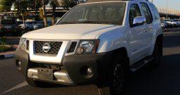 Certified Vehicle; Nissan Xterra 4.0cc OFFROADBT,NAVI,ROOFRAIL with warranty(Code : 67461)