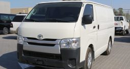 Toyota Hiace CHILLER-AL FURAT.2.5CC for sale(13030)