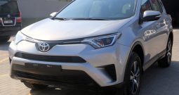 CERTIFIED VEHICLE WITH WARRANTY: Toyota Rav 4 EX 2.5cc (GCC SPECS)FOR SALE(CODE : 39917)
