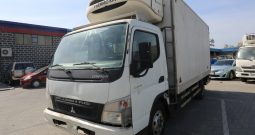 Mitsubishi Canter(GCC SPECS) S/C,4.2TON,T-DAIRY,THERMOKING,CHILLER(Code:13068)