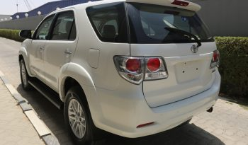 Certified Vehicle; Fortuner 2.7L EX.R(GCC Specs) in Good Condition with Warranty.(Code : 66032) full