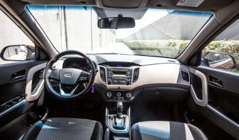 Certified Vehicle; Creta 1.6cc (GCC Specs)for sale with warranty(Code : 52003) full