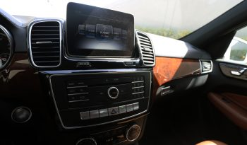 Certified Vehicle With Warranty; Mercedes-Benz GLS 400 3.0cc GCC Spec for sale(32987) full