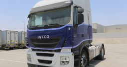 IVECO AS440S46T/P  A/T with Adblue deactivated MY 2016(Code : I46OK16)