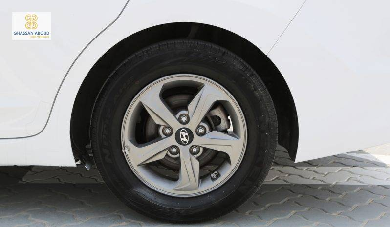 Used Hyundai Avante 1.6cc Alloy Wheels, Leather Seat in good condition FOR EXPORT ONLY (Code : 52961) full