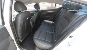 Used Hyundai Avante 1.6cc Alloy Wheels, Leather Seat in good condition FOR EXPORT ONLY (Code : 25716) full