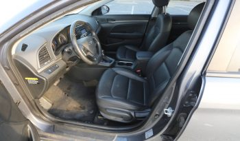 Used Hyundai Avante 1.6cc Alloy Wheels, Leather Seat in good condition FOR EXPORT ONLY (Code : 03961) full